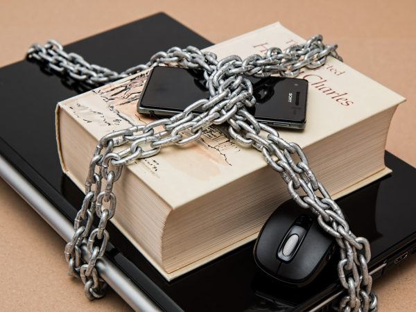 كفية الحفاظ على معلومات حسابي